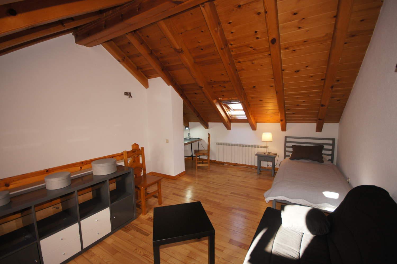 Apartment -                                       Benasque -                                       3 bedrooms -                                       7 persons