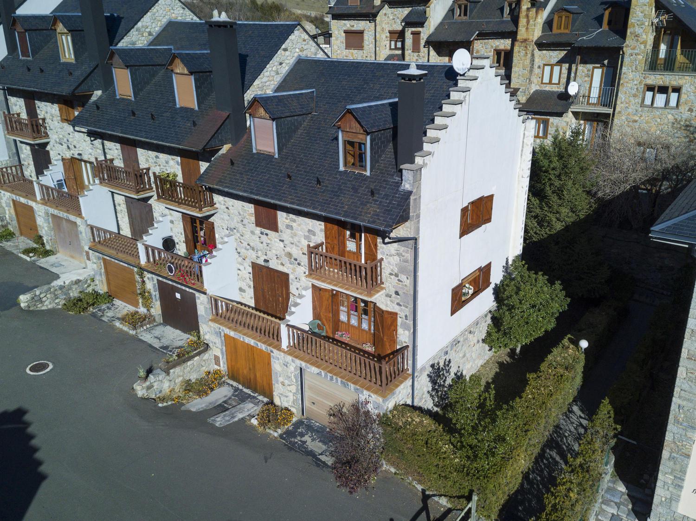 Semidetached house -                                       Benasque -                                       3 bedrooms -                                       6 persons