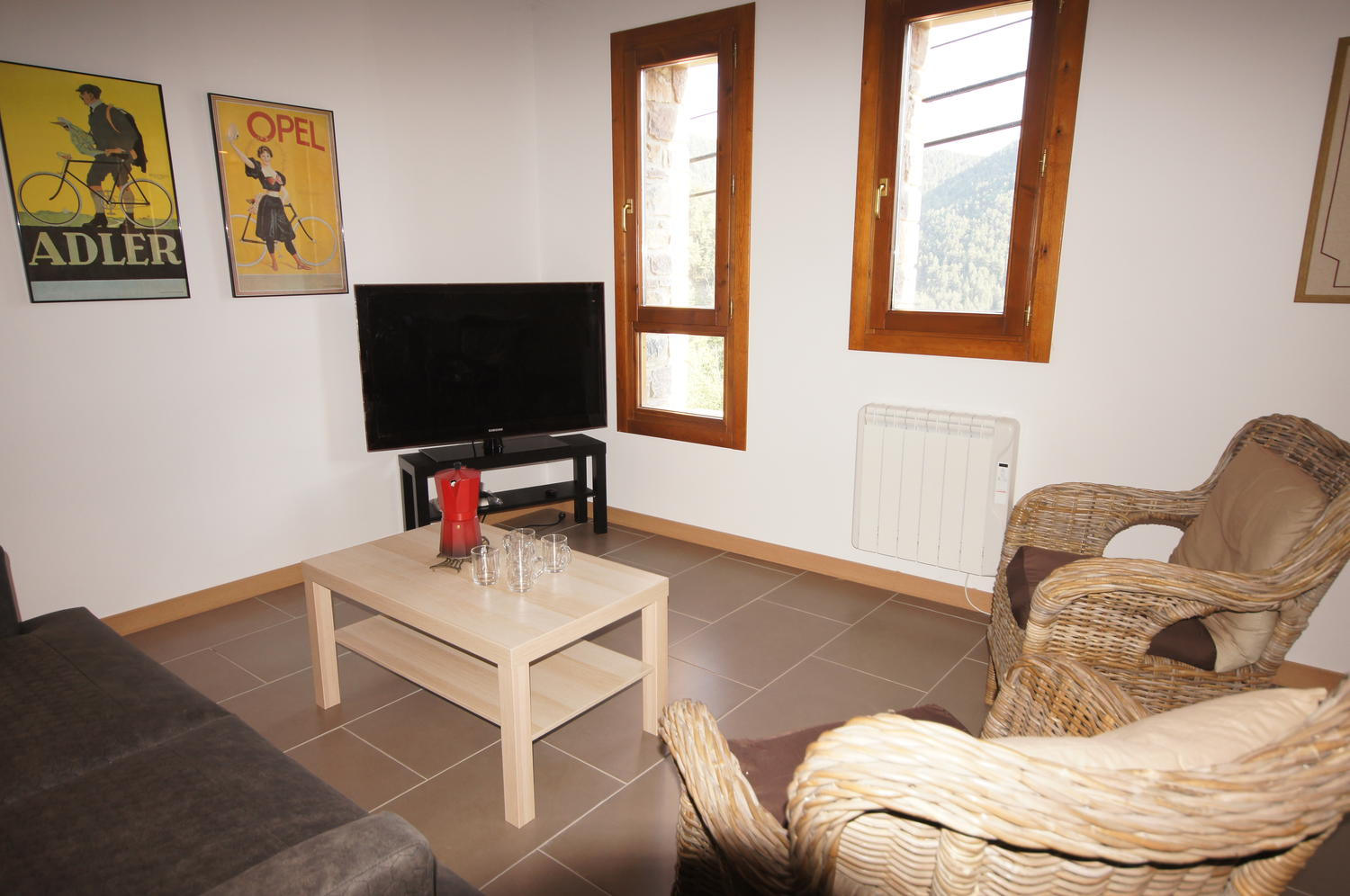 House -                                       Renanué -                                       3 bedrooms -                                       6 persons